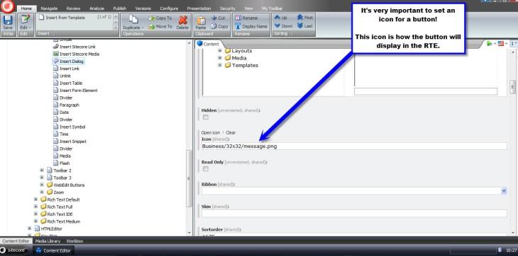 Insert Dialog Html Editor Button 2