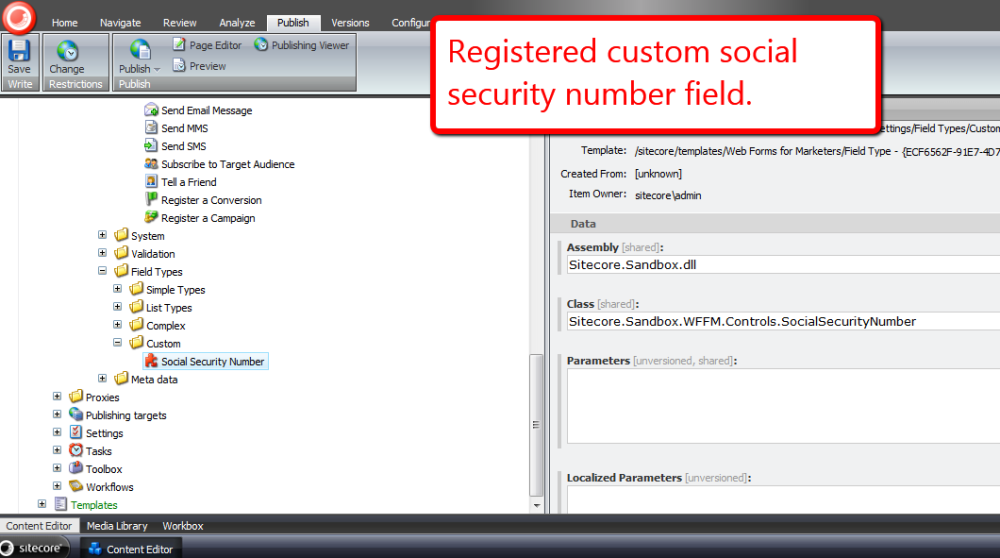 Rip Out Sitecore Web Forms for Marketers Field Values During a Custom Save Action (1/5)