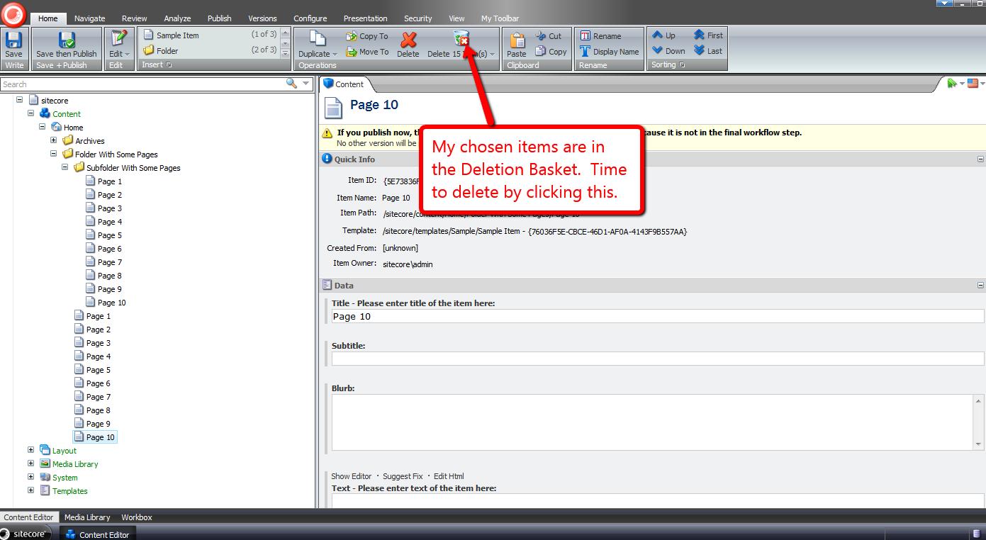 how to delete item on letgo
