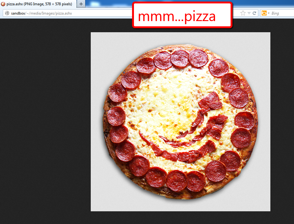 media-alias-pizza-redirected