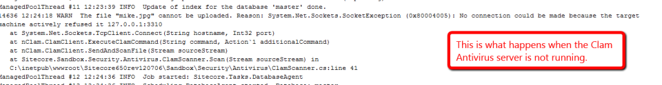 log-error