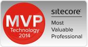 Sitecore MVP 2014