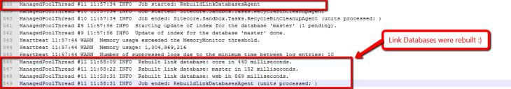 rebuilt-link-database