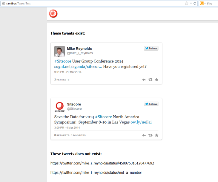 tweets-front-end