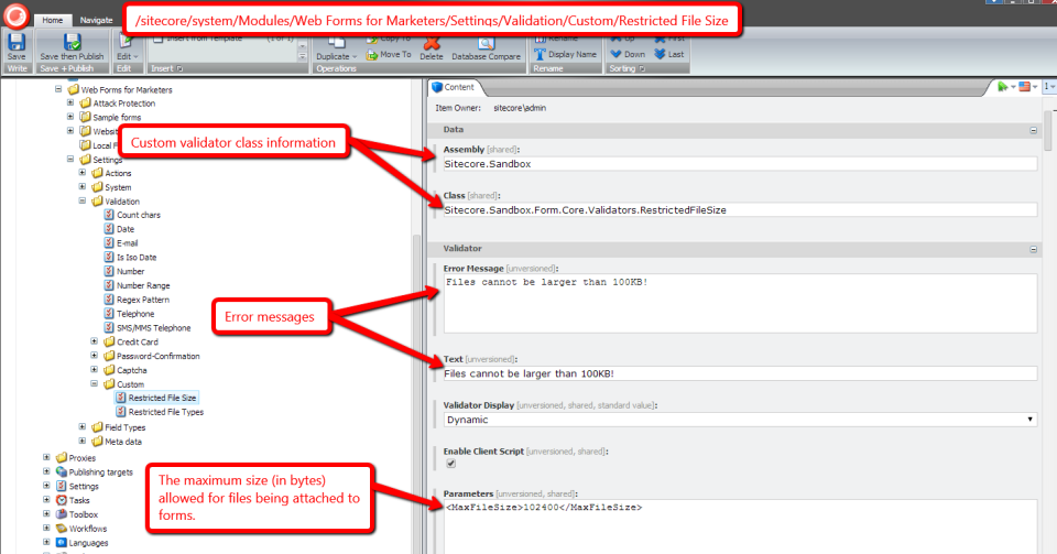 restricted-file-size-validator
