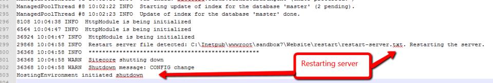 restart-server-log-file