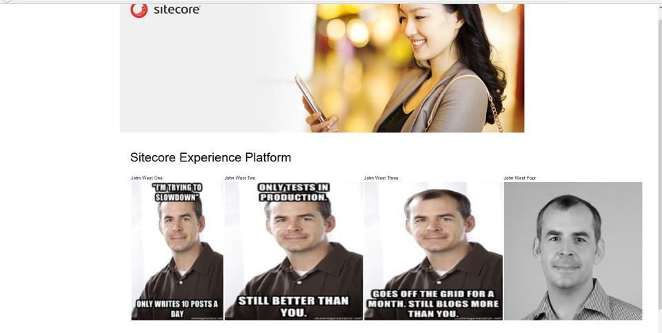 four-jw-home-page