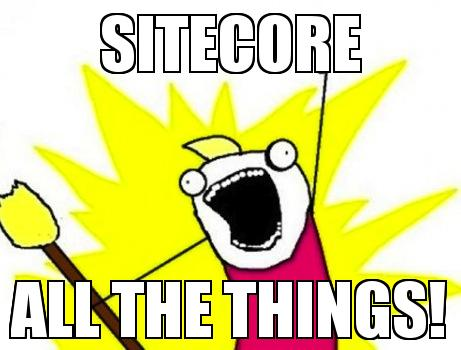 sitecore-all-the-things